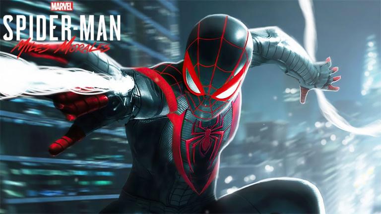 Marvel's Spider-Man Miles Morales, bien débuter : tous nos guides et astuces