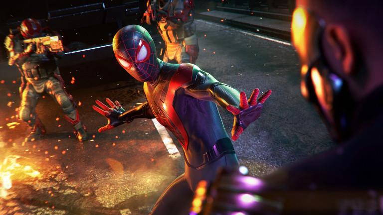 Spider-Man Miles Morales : soluce complète, tous nos guides pour finir le jeu à 100%