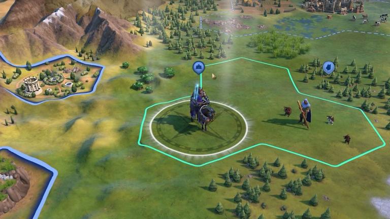 Civilization VI : Le Pack Babylone sera disponible le 19 novembre
