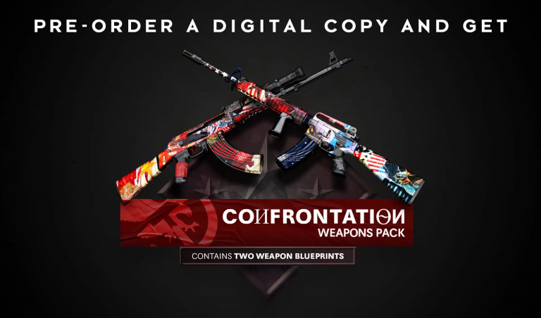 CoD : Black Ops Cold War dévoile son pack Confrontation