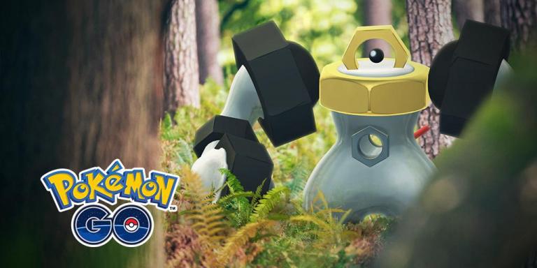 Pokémon GO, transfert vers Pokémon Home et Melmetal Gigamax : tout ce qu'il faut savoir