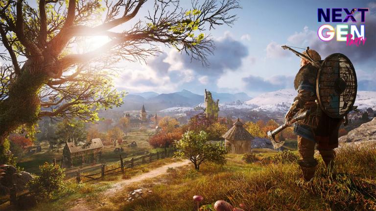 Assassin's Creed Valhalla : deux fois plus de joueurs au lancement qu'Assassin's Creed Odyssey
