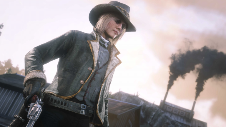 Red Dead Online propose des bonus pour collectionneurs et chasseurs de primes