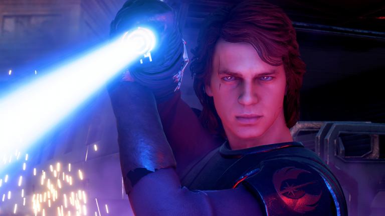 Le directeur créatif de Star Wars : Battlefront II quitte DICE