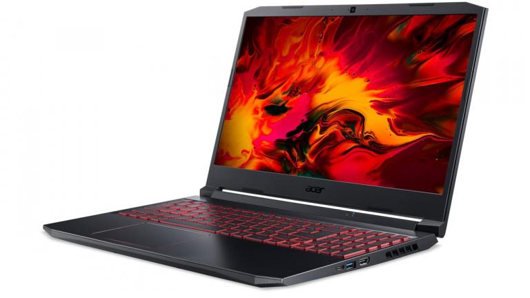 Test du PC portable Acer Nitro 5 : pour jouer en 1080p sans se ruiner