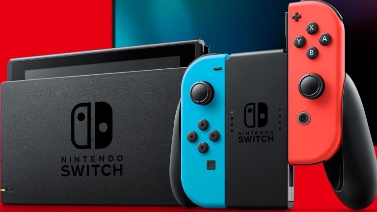États-Unis : La Switch enregistre les deuxièmes meilleures ventes d'un mois d'octobre