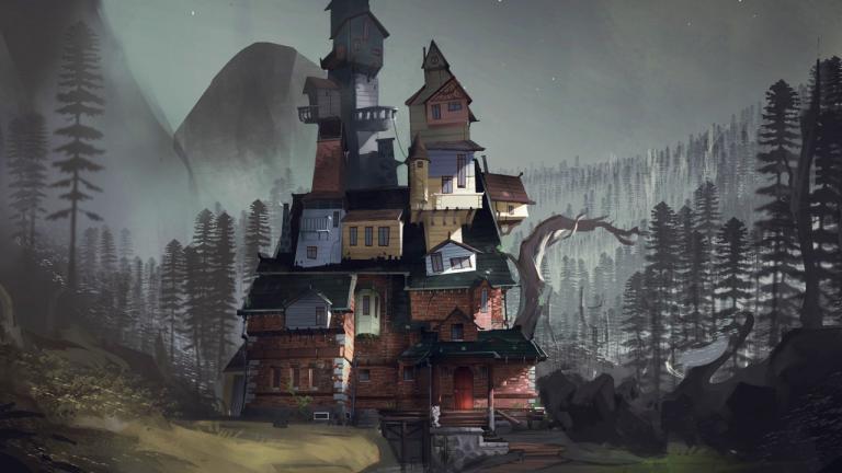What Remains of Edith Finch : Des assets mis à disposition des créateurs sur l'Unreal Engine Marketplace