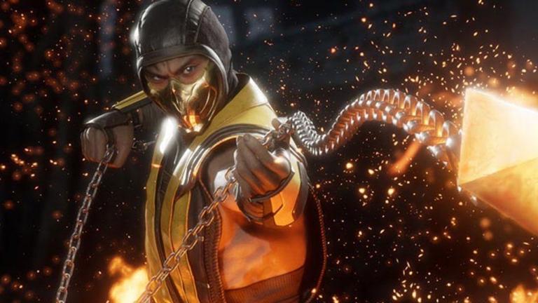 Steam : Des soldes sur des jeux de combat jusqu'au 16 novembre