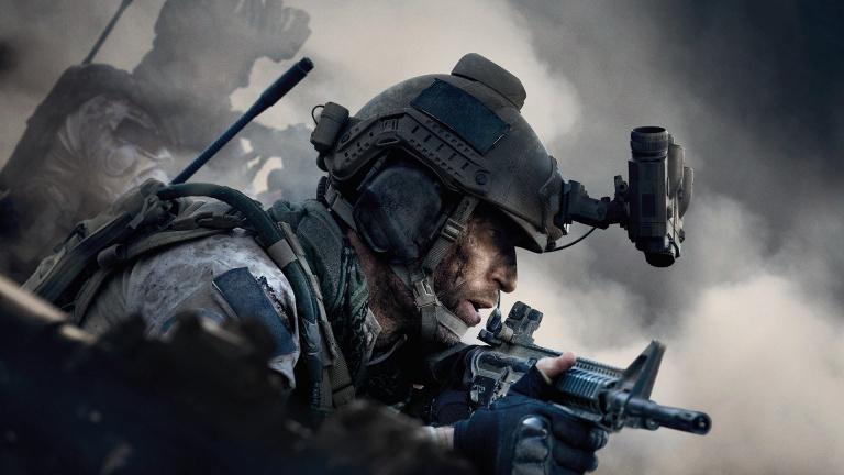 Call of Duty : Warzone & Modern Warfare - Du 120 fps sur Xbox Series X ?