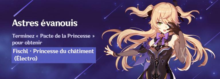 Genshin Impact, un nouvel événement multijoueur avec personnage offert : comment s'y préparer ?
