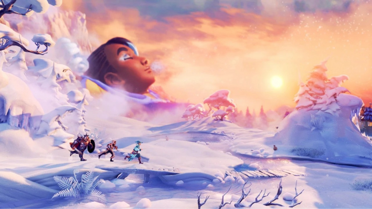 Trine 4 accueille son premier DLC avec Melody of Mystery