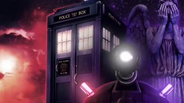Doctor Who : The Edge of Time s'offre une nouvelle mise à jour gratuite