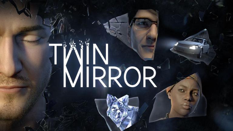 Twin Mirror : Dontnod lance un concours sous la forme d'une enquête