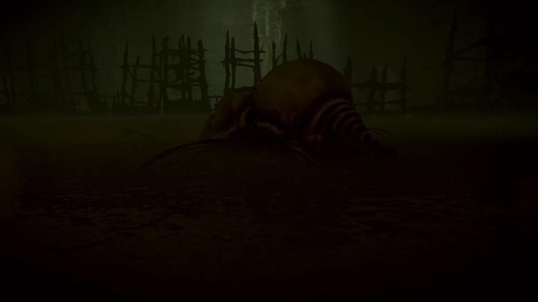 Location des Primeval Demons