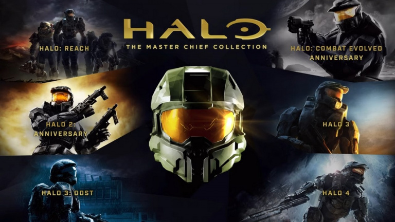 Halo The Master Chief Collection : le cross-play activé entre PC et consoles Xbox