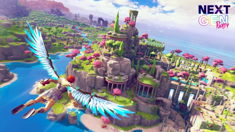 Immortals Fenyx Rising : Ubisoft présente le contenu post-lancement