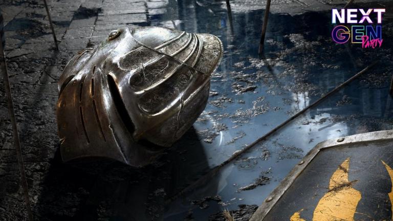 Demon's Souls - Une mystérieuse porte fait son apparition sur PS5