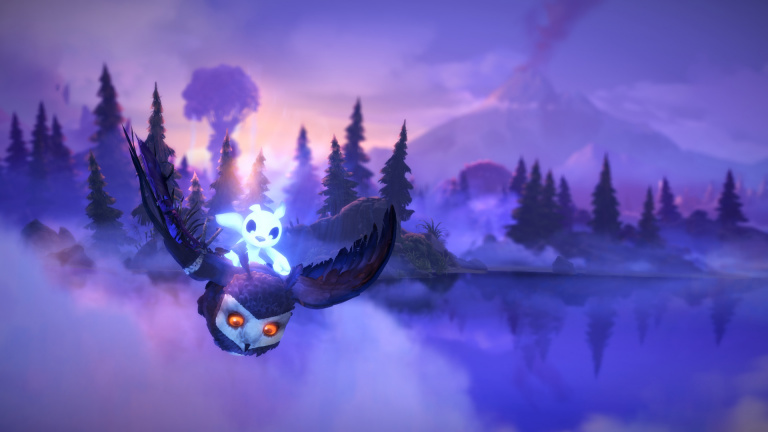 Ori and the Will of the Wisps compte 2,8 millions de joueurs