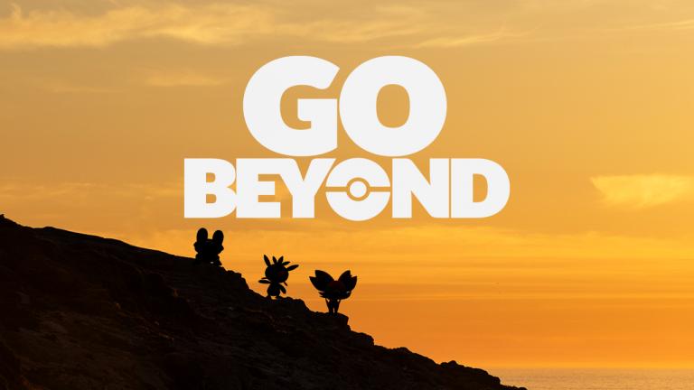 Pokémon GO : 6e génération, niveau 50... la mise à jour Beyond se dévoile