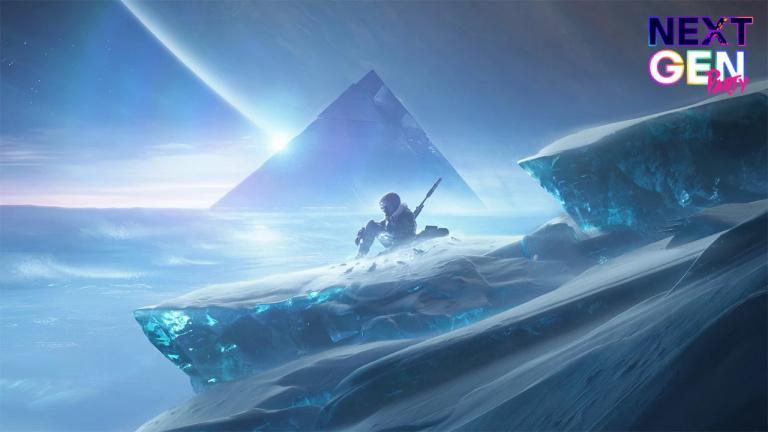 Destiny 2 - Le Raid de la Crypte de la Pierre dévoile sa date de sortie