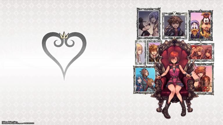 Kingdom Hearts, Melody of Memory, soluce  : personnages à débloquer, niveaux cachés... Notre guide