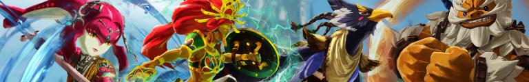 Hyrule Warriors : L'Ère du Fléau, notre solution complète et tous nos guides
