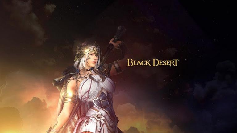 Black Desert : La version console s'offre une grosse mise à jour