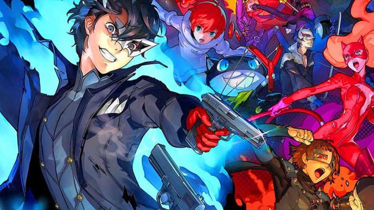 Persona 5 Scramble : une version anglaise listée pour début 2021 chez plusieurs revendeurs asiatiques