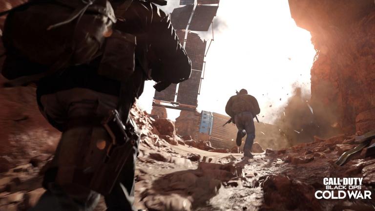 Call of Duty Warzone, saison 1 Black Ops : Mission de renseignement Centre de crise, liste et guide complet