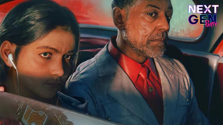 Far Cry 6 : Le Microsoft Store indique une nouvelle date de sortie