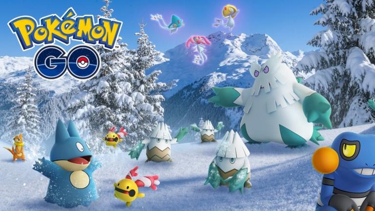 Pokémon GO, Beyond seasons : Toutes les modifications liées aux saisons du monde réel
