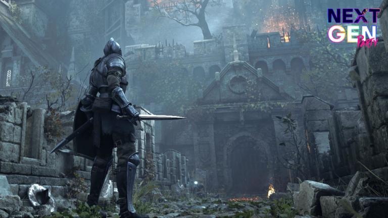 Demon's Souls Remake : La mystérieuse porte a été ouverte