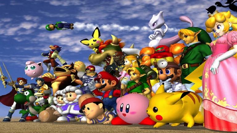 Super Smash Bros. : Un tournoi majeur annulé par Nintendo