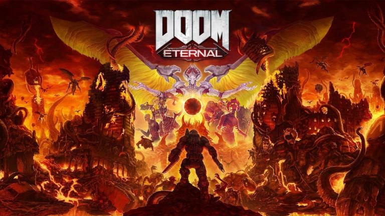 "Doom Eternal : Une ""sortie imminente"" sur Switch"