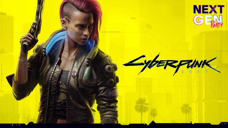 Cyberpunk 2077 : NVIDIA dévoile la configuration pour jouer en RTX ON