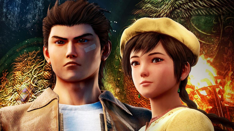 Shenmue III Complete : Une édition Collector chez Limited Run Games