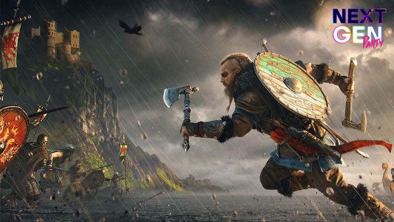 Assassin's Creed Valhalla étrangement censuré au Japon