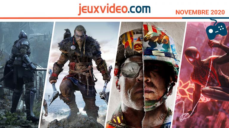 Les infos qu'il ne fallait pas manquer aujourd'hui : Assassin's Creed, Doom sur Switch...