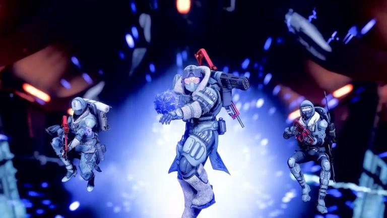 [MàJ] Destiny 2 Au-delà de la Lumière : se préparer au raid Crypte de la Pierre et monter 1250 de Puissance, notre guide