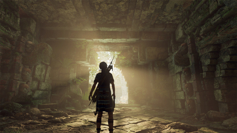 Shadow of the Tomb Raider sur Xbox One à 9,99€ avant le début du black friday