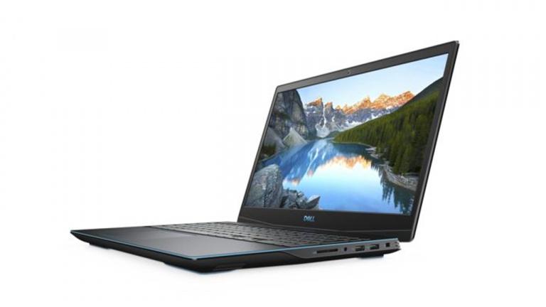 PC portable Dell avec une GTX 1660 Ti à 799,99€ avec ODR