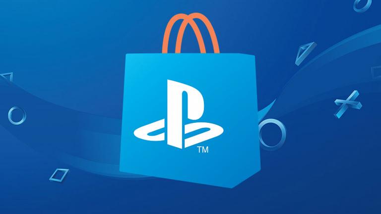 Le Playstation Store lance son Black Friday : jusqu'à -70% sur les jeux PS4 et PS5