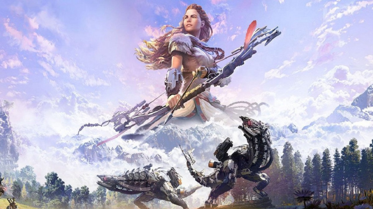 Horizon : Zero Dawn - Complete Edition arrive sur GOG la semaine prochaine