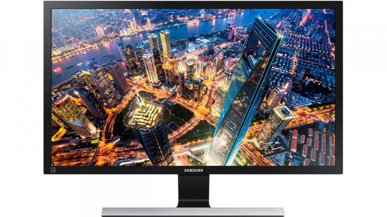 Moniteur Ultra HD/4K 60 Hz Samsung à 199€ avant le black friday