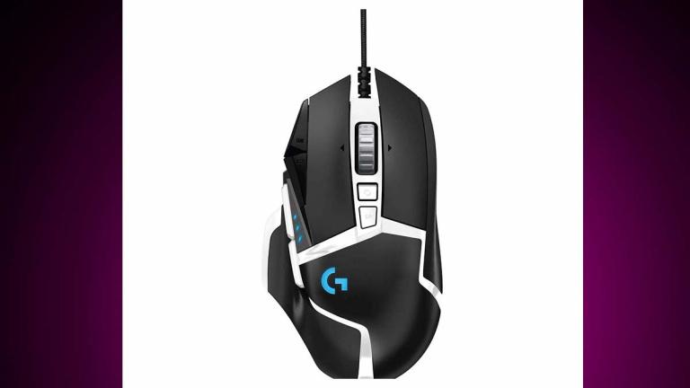 Black Friday : La souris gaming Logitech G502 à moins de 35€ sur Amazon