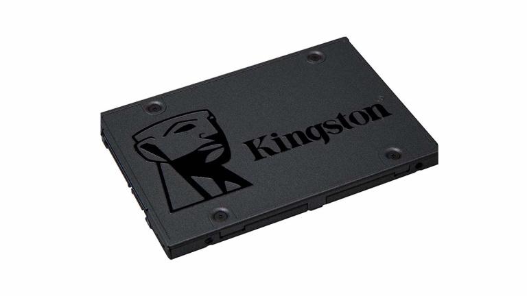 SSD de 480 Go à -47% avant le début du Black Friday