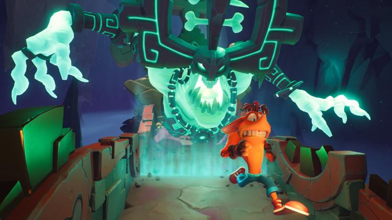Crash Bandicoot 4 : It's About Time : Plus de 400 000 exemplaires vendus en digital