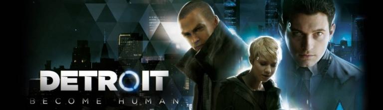 Detroit Become Human gratuit avec la PlayStation Plus Collection : retrouvez notre soluce complète et tous nos guides