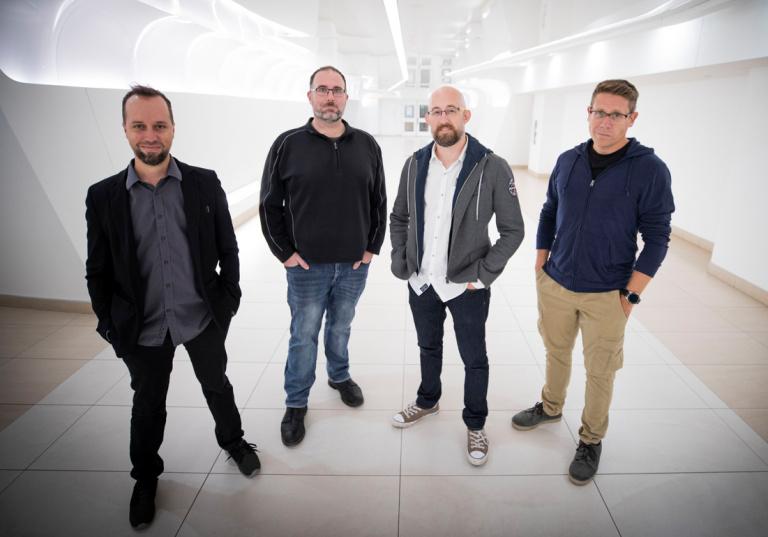 Mike Laidlaw (Dragon Age) fonde un studio avec des vétérans d'Ubisoft