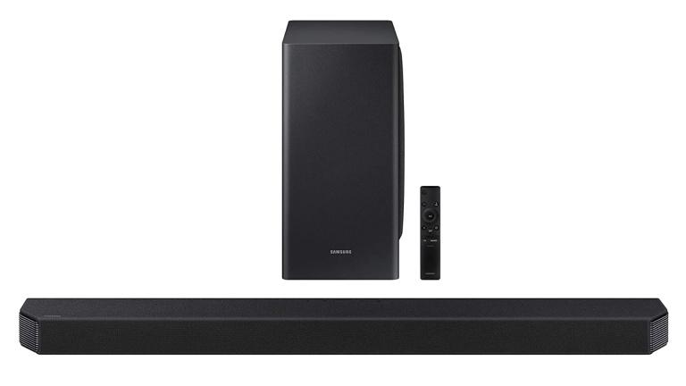 La barre de son Samung HW-Q900T Noir à -400€ avant le Black Friday